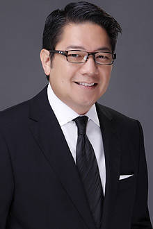 TopGear.com.ph Philippine Car News - Goodyear PH gets new managing director