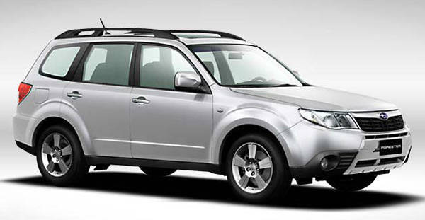 now is the best time to buy the current subaru forester news top gear philippines. Black Bedroom Furniture Sets. Home Design Ideas