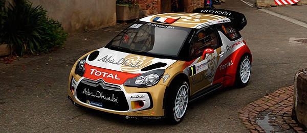 TopGear.com.ph Philippine Car News - Sebastien Loeb isn't completely quitting the WRC after all