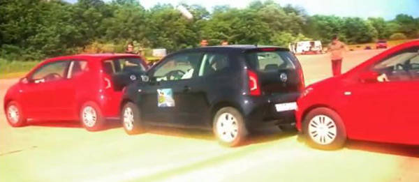 TopGear.com.ph Philippine Car News - Tightest parallel parking record falls once more