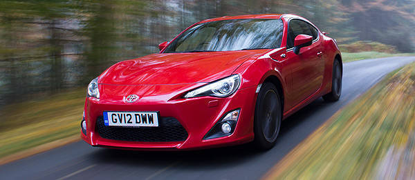 TopGear.com.ph Philippine Car News - Toyota 86 is Top Gear UK's Car of the Year