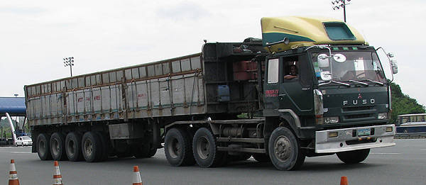 TopGear.com.ph Philippine Car News - MMDA extends modified truck ban