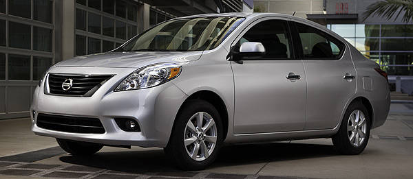 TopGear.com.ph Philippine Car News - Nissan Almera to be displayed at dealerships starting December 14