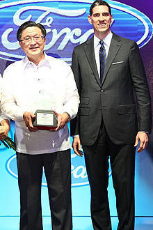 TopGear.com.ph Philippine Car News - Ford PH chairman Henry Co to retire at the end of the year