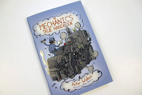 The Mechanic's True Handbook