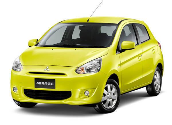 Mitsubishi Motors PH posts highest sales record since 1995