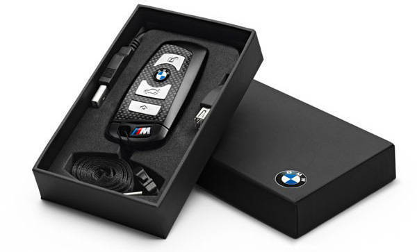 Christmas gift idea #6: 8GB BMW M USB Key