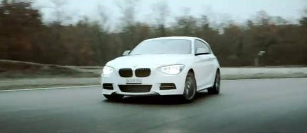 TopGear.com.ph Philippine Car News - BMW presents the fastest Christmas song in the world