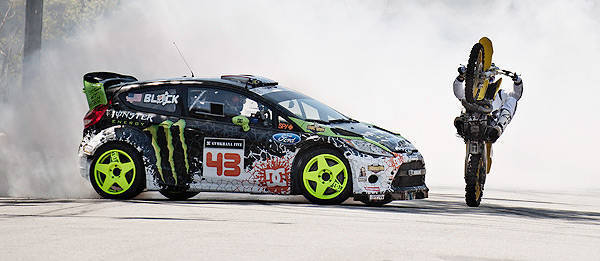 TopGear.com.ph Philippine Car News - DC Shoes finally gives us the behind-the-scenes making of Gymkhana 5