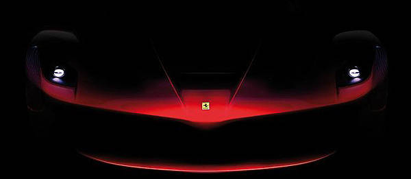 TopGear.com.ph Philippine Car News - Ferrari reveals more info about its next-gen flagship supercar