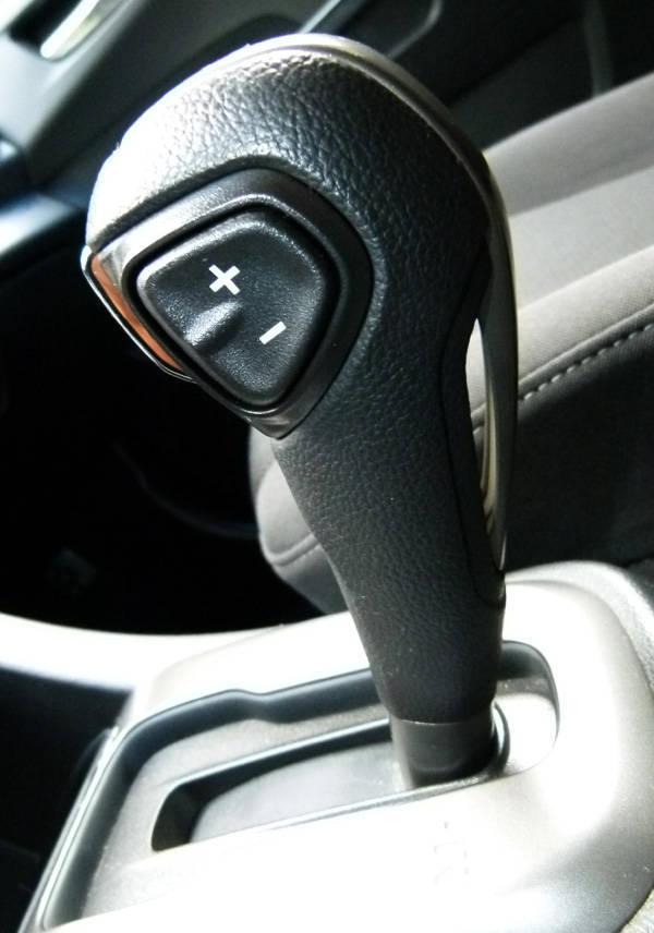 Chevrolet Sonic - Engine