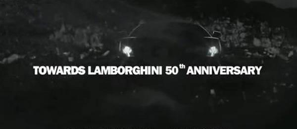 TopGear.com.ph Philippine Car News - Lamborghini celebrates its 50th year in 2013