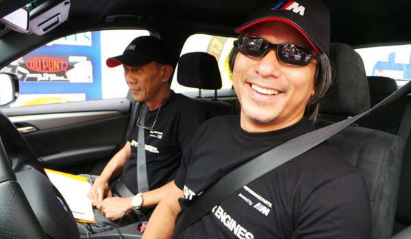 2013 BOSS Ironman Challenge