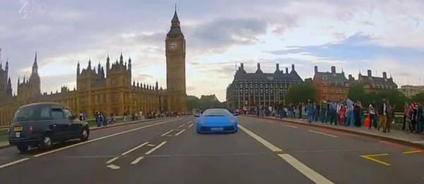 TopGear.com.ph Philippine Car News - Documentary on rich, supercar-driving Arabs in London airs in UK