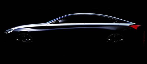 TopGear.com.ph Philippine Car News - Hyundai to preview the future of its premium vehicle design