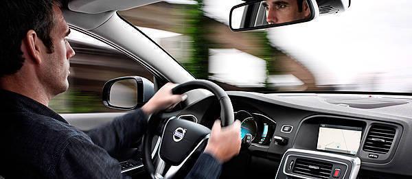 TopGear.com.ph Philippine Car News - Volvo teams with Ericsson to develop automotive internet servic