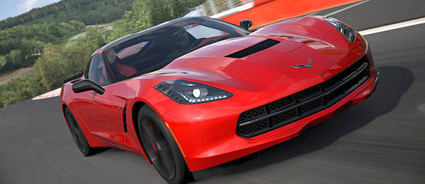 TopGear.com.ph Philippine Car News - You can now drive the all-new Corvette Stingray