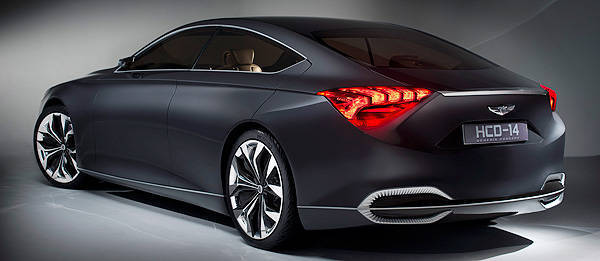TopGear.com.ph Philippine Car News - Detroit 2013: Hyundai presents its future design direction