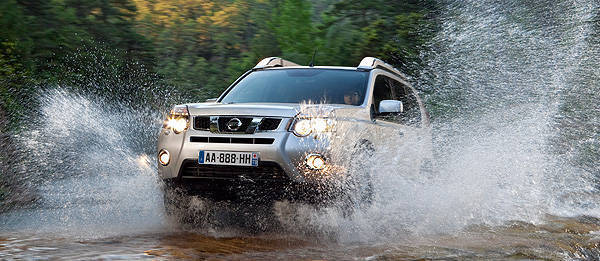 TopGear.com.ph Philippine Car News - Nissan PH hopes to bring in diesel-powered X-Trail