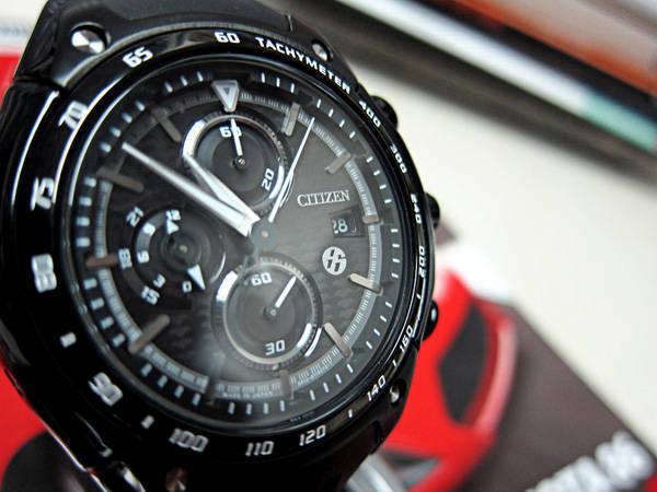 Toyota 86 watch