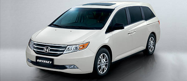 TopGear.com.ph Philippine Car News - Honda Cars PH recalls Pilot, Odyssey