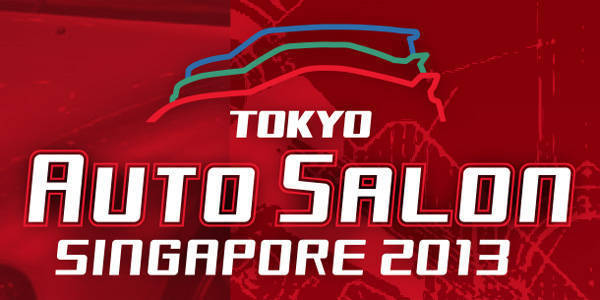 Tokyo Auto Salon Singapore