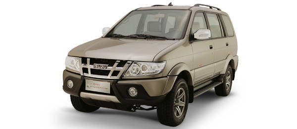 TopGear.com.ph Philippine Car News - Isuzu PH posts best-ever performance in 2012