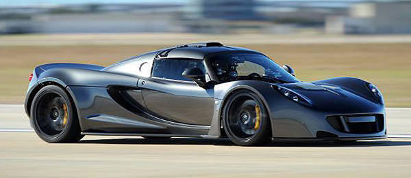 TopGear.com.ph Philippine Car News - Venom GT claims two production car speed records