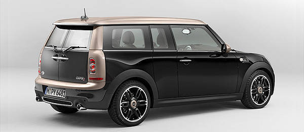 TopGear.com.ph Philippine Car News - Mini releases special-edition Clubman variant
