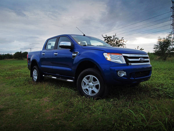 Ford Ranger 22 XLT 4x2 MT Review Specs Price