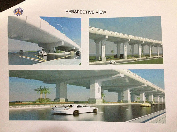 TopGear.com.ph Philippine Car News - MMDA's policy-making body approves construction of EDSA-Taft flyover