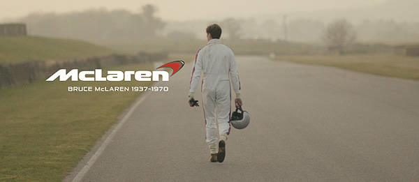 TopGear.com.ph Philippine Car News - McLaren celebrates its 50th anniversary