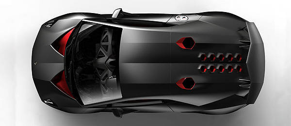 TopGear.com.ph Philippine Car News - Lamborghini to unveil its fastest car ever at Geneva Motor Show