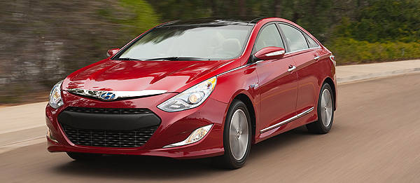 TopGear.com.ph Philippine Car News - Could we get the Hyundai Sonata Hybrid soon?