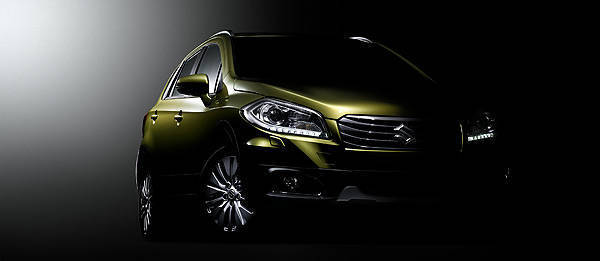 TopGear.com.ph Philippine Car News - Suzuki to reveal all-new compact crossover at Geneva Motor Show