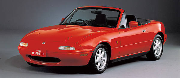 TopGear.com.ph Philippine Car News - Valentine's Day: Top ten cars that look good in red