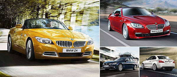 TopGear.com.ph Philippine car News - BMW distributor celebrates brand's domination of luxury car seg
