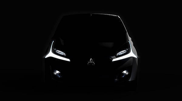 TopGear.com.ph Philippine Car News - Mitsubishi to show off concept electric vehicles at Geneva