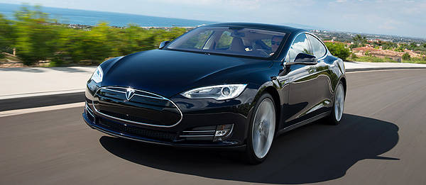 TopGear.com.ph Philippine Car News - Tesla boss, New York Times reporter at odds over Model S drive