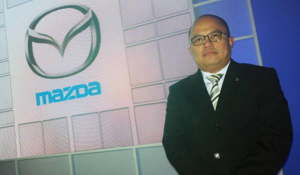 Berjaya Auto PH CEO Steven Tan