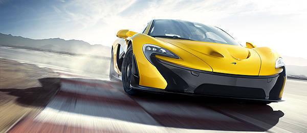 TopGear.com.ph Philippine Car News - McLaren Automotive finally reveals P1's power figures
