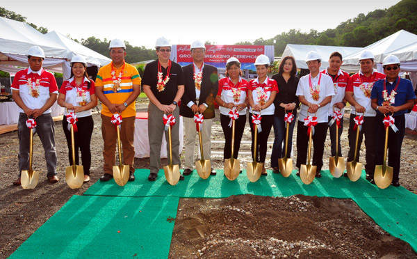 Honda PH to open new dealership in Tacloban City