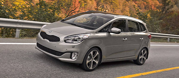 TopGear.com.ph Philippine Car News - Kia PH to bring in all-new Carens by May