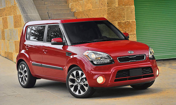 "TopGear.com.ph Philippine Car News - ""Dirty"" fuels blamed for non-entry of Kia Soul diesel"