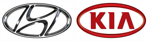 Korean carmakers Hyundai and Kia