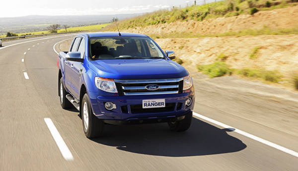 Ford PH posts highest ever February sales figures