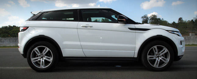 Range Rover Evoque | Top Gear Philippines
