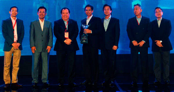 Toyota PH acknowledges top-performing dealers at annual gala awards
