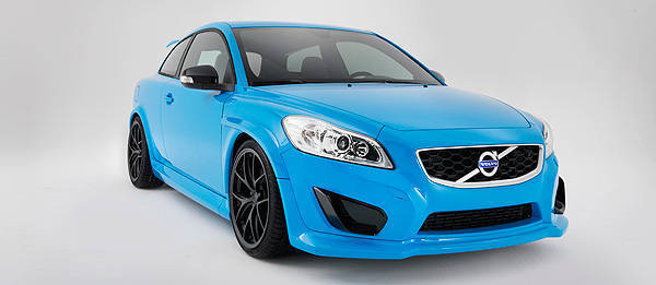 TopGear.com.ph Philippine Car News - Polestar honors Volvo C30's end of production with video