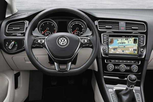 Volkswagen R744 refrigerant